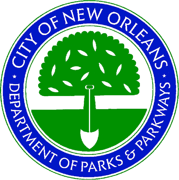 NOLA Dept. of Parks and Parkways